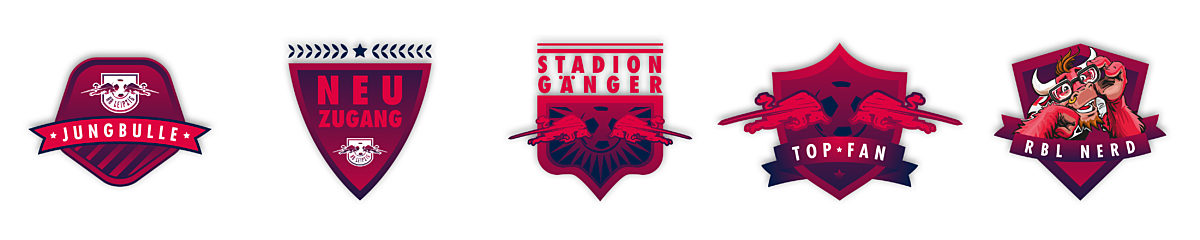 Rbleipzig App Badges